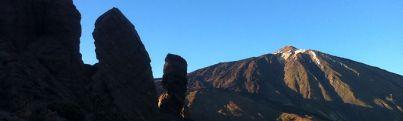 Ascenso Teide
