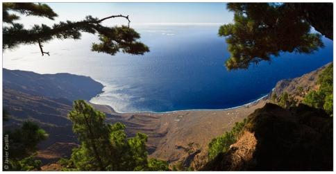 Trekking en las islas con GCTrekking
