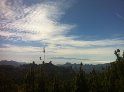 Pico Las Nieves