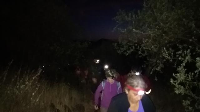20170610 214236 gran canaria trekking - Redondo de guayedra ...