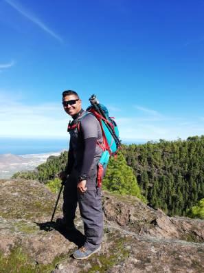 Técnico Montaña Oliver