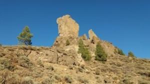 Alrededor del Roque Nublo